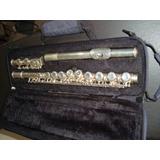 Flauta Cambio Por Saxo