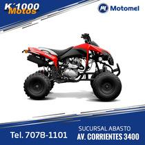 Motomel Gorilla 150 = Cuatri