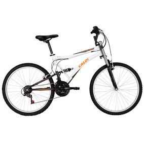 Bicicleta Caloi Xtr, Aro 26, 21 Marchas