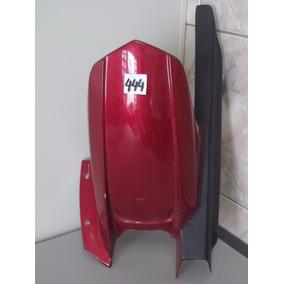 Eliminador Paralama Hornet 08/11 (racemotoparts)