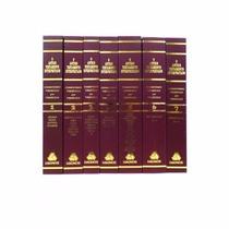 Enciclopédia Versiculo Por Versiculo, Russel Champlin