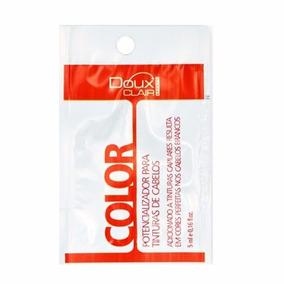 Doux Clair Sache Color Effets Potencializador Kit 10 Unid.