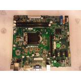 Tarjeta Madre Hp Pavilion P-6 Desktop Pc 657002-001