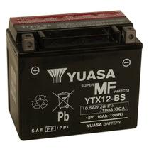 Bateria Yuasa Usa Ytx12- Bs