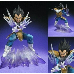 Action Figures Super Saiyan Vegeta - Figuarts Zero