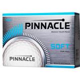 Pelotas De Golf Pinnacle Soft