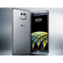 Lg X Cam K580 Nuevo Telcel 1 Año De Garantia Doble Camara Hd