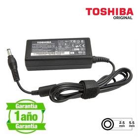 Cargador Original Toshiba Compatible Pa3714u-1aca 19v 3.42a