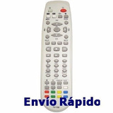 Control Movistar Tv-106 Para Decodificador Echostar
