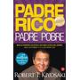 Libro Digital Padre Rico, Padre Pobre + Audiolibro De Regalo