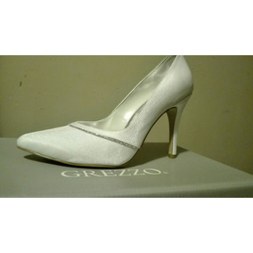 Zapatos Perla Nacarados