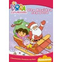 Dora La Exploradora- Navidad- Usada- Buen Estado- Original!!