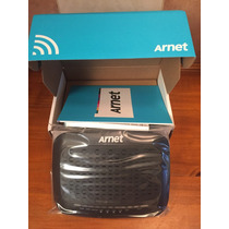 Modem Arnet Wifi Kit Autoinstalable! Local En Pilar!