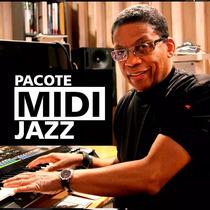 Aprenda A Tocar Jazz No Piano Ou Teclado Com Playback Midi
