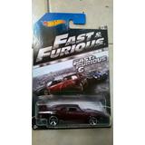 Hot Wheels Rapido Y Furioso 69 Dodge Charger Daytona 2014