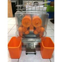 Exprimidor De Jugo De Naranja Usado