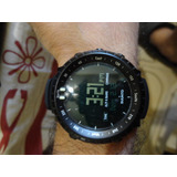 Vendo Mi Reloj Suunto Core All Black Como Nuevo!!!