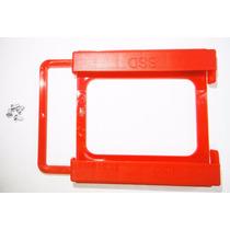 Suporte De Hd 2.5 Notebook P/ Baia 3.5 Pc 001