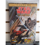 Star Wars The Light Side 08 El Origen Del Jedi Panini
