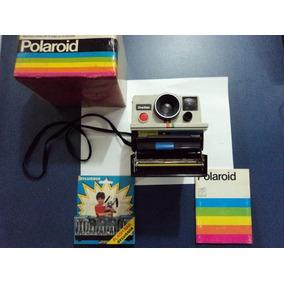 Polaroid Rainbow 1977 Americana Guardada A 30 Anos Atrás