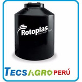 Tanque Rotoplast 1,100 Ltrs