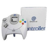 Dreamcast Controller Sega (original Gray)