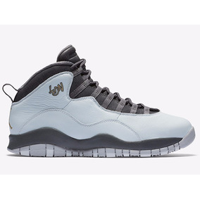 Tênis Nike Air Jordan 10 London City Pack Retro Release Date