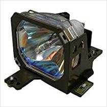 Lampara Video Beams Epson Elplp06 Elplp07 5500 5550 7500