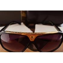 Gafas Louis Vuitton Evidence Originales