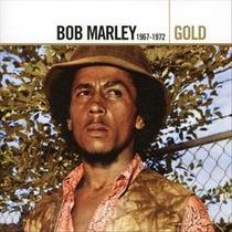 Bob Marley 1967-1972 Gold 2cds