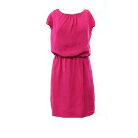 Guess Vestido 100% Polyester Talla 6 Usa