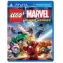 Lego Marvel Heroes Playstation Vita Psv Original Físico