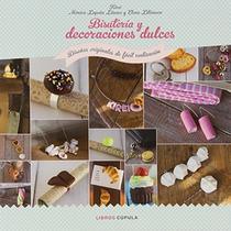 Kit. Bisutería Y Decoraciones Dulces (hobbies); Envío Gratis