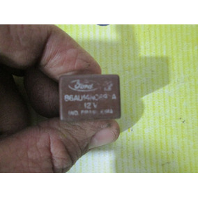 Rele Do Motor De Arranque Escort/verona 13504