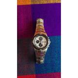 Casio Edifice Ef514 Cronografo Original Japones Vendo Cambio