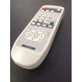 Controle Multimidia Projetor Epson Powerlite S12 Compativel