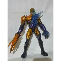 Boneco Elementor Gelo Ice Max Steel 31 Cm Mattel