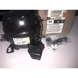 Motocompresor Tecumseh 1/5 Hp Gas R134a Thg1365ygs