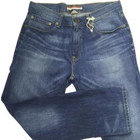 Jeans Para Hombre Clásico Orig. Tallas 33 Y 36