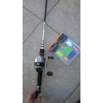 Caña De Pescar Especial Para Ti