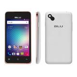 Blu Advance 4.0 M Dualsim Android 6.0 Wifi Microsd L 4g Lte