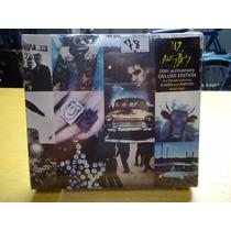U2 Achtung Baby Remaster Duplo Estado De Novo Cd