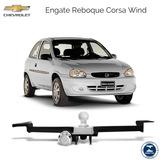 Engate Reboque Carreta Corsa Wind 94 95 96 97 98 99 00 01