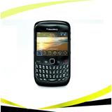Carcasa Blackberry 8520 Completa Original & Tienda.