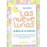 Las Nueve Lunas - Clara Sumbland - Imaginador