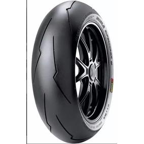 Pneu Traseiro Pirelli 190 50 17 Diablo Supercorsa Sp2