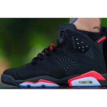 Air Max Jordan Retro Black Infrared Nba Kobe Lebron Sb Dunk