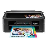 Impresora Multifuncion Epson Xp-231 Wifi Copia Scanea Xp-211