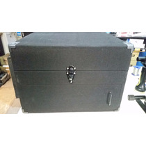 Rack Anvil Compactera Mixer Controlador Potencia Dj Todelec