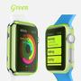 Delgada Pc Protectora Caso Cubrir Para Apple Watch Iwatch